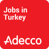 Adecco Jobs in Turkey icon