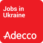 Adecco Jobs in Ukraine icon