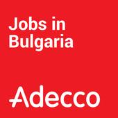 Adecco Jobs in Bulgaria icon