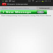 Dream Interpreter icon