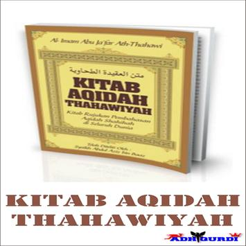 Kitab Aqidah Thahawiyah poster
