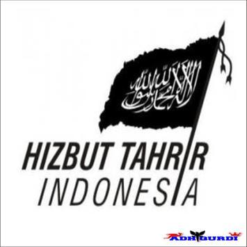 Hizbut Tahrir Indonesia poster