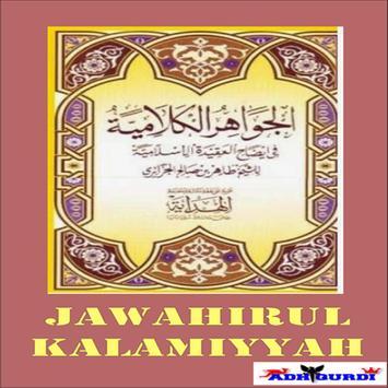 Terjemah Jawahirul Kalamiyyah poster