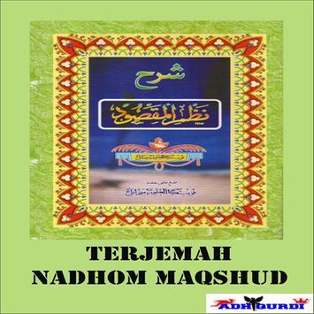 Terjemah Nadhom Maqshud poster
