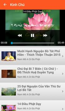 Kinh Tụng apk screenshot