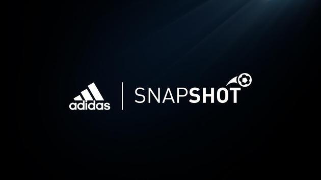 adidas Snapshot poster