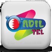 ADIL TEL Gold icon