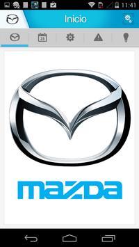 Mazda CDA apk screenshot