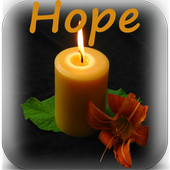 There is Hope for your life icon
