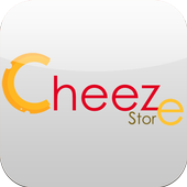 Cheeze Store icon