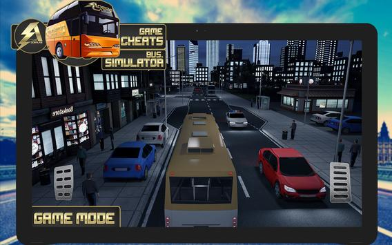Cheats for IDBS Bus Simulator poster