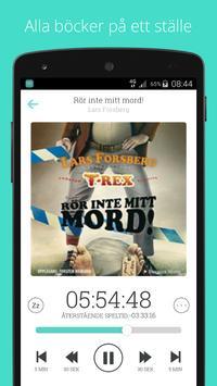 Adlibris Letto apk screenshot