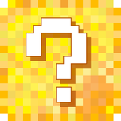 Lucky Block for Minecraft PE icon