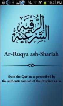 Ruqya against Sihr & Evil Eye poster