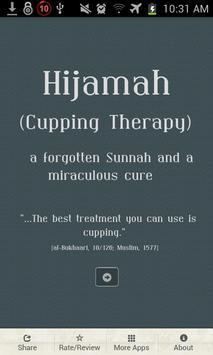Hijamah (Cupping) apk screenshot
