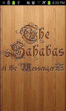Sahabas (companions) - A to Z poster