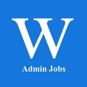 Sri Lanka Admin, HR Jobs icon