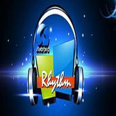 Rhythm Fm icon