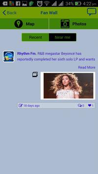 Rhythm Fm apk screenshot
