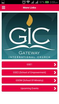 G.I.C App apk screenshot