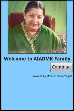 Amma's message by Aspire Swami poster