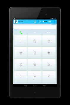 ProCaller apk screenshot