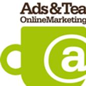 Ads & Tea icon