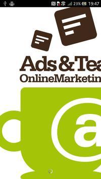 Ads & Tea poster