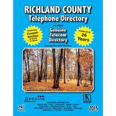 Richland County Directory icon