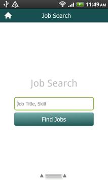 ENEC Jobs apk screenshot