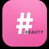 #Beauty 샾뷰티 Beauty icon