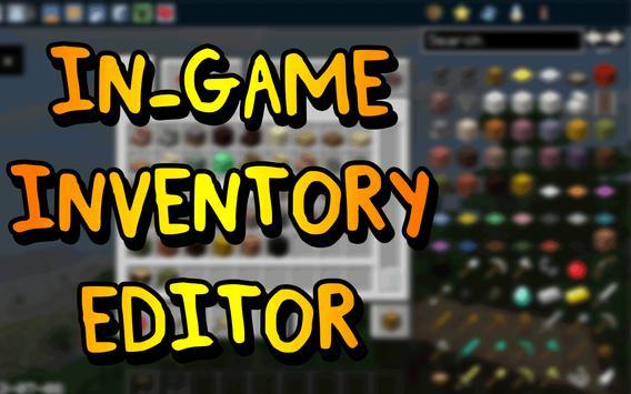 Too Many Items for Minecraft apk screenshot