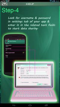 Fast Data Transfer Wi-Fi apk screenshot