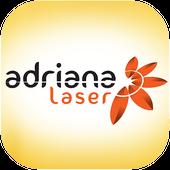 Adriana Laser icon