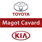Magot Cavard icon