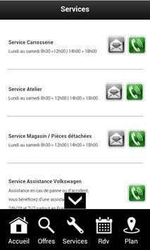 Axone Automobiles apk screenshot