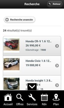 Honda Mach apk screenshot