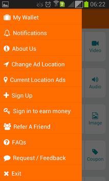 Ads On Mobile apk screenshot