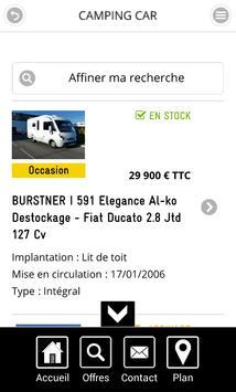 Starterre Camping-car apk screenshot
