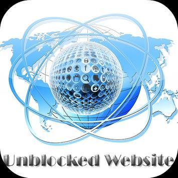 Unblock Website apk screenshot