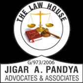 Advocate Jigar Pandya icon