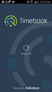 TimeBook poster