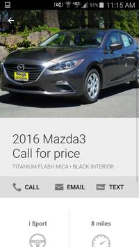 Doug's Lynnwood Mazda apk screenshot