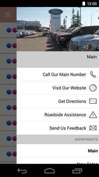 Advantage Ford DealerApp apk screenshot