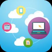 File Manager Explore Advice icon