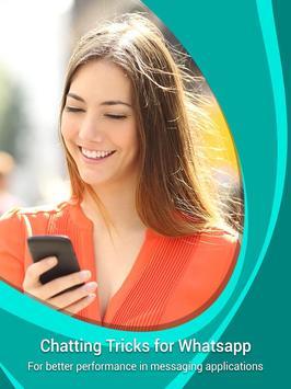 Chatting Tricks for Whatsapp apk screenshot
