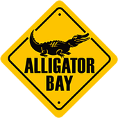 Alligator Bay icon