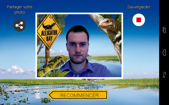 Alligator Bay apk screenshot