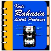 Kode Listrik Prabayar icon