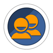 Random Contact icon